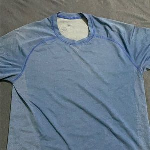 Workout shirt. Used with little wear.
